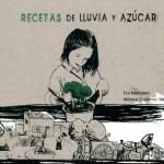RECETAS DE LLUVIA Y AZUCAR