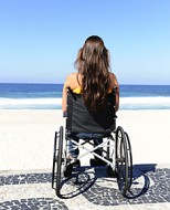 discapacidad física